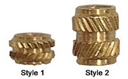 Picture of microPEM® Symmetrical, Thru-Threaded MSIB-M2-300