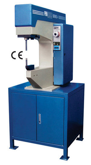 Picture of PEMSERTER SERIES 4 PRESS WITH STAND PEMSERT4