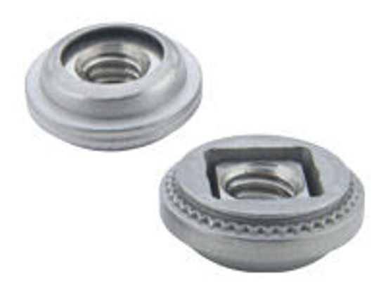 Picture of Floating Self-Clinching Fasteners AS-832-2ZI