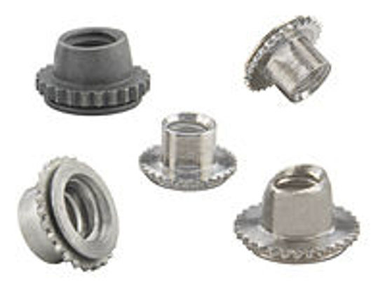 Picture of Miniature Self-Clinching Fasteners FE-M5