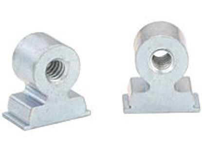 Picture of Steel Threaded Right Angle Fastener RASM3-7-6