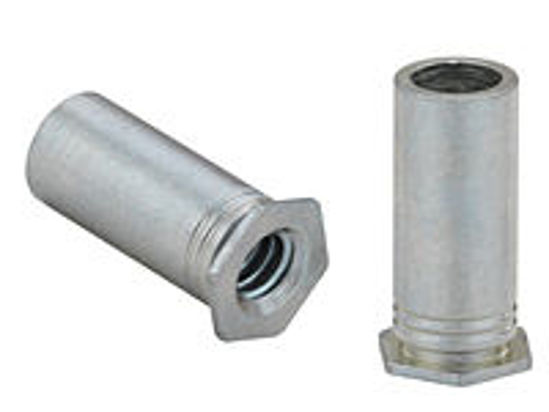 Picture of Thru-hole Threaded Standoffs SO-M3-3