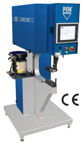 Picture of SERIES 2000A PEMSERTER 8002009