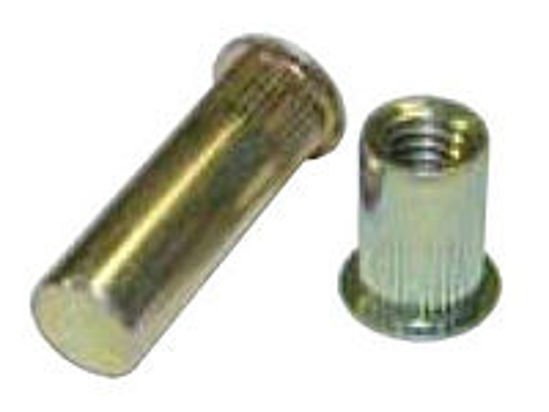 Picture of SpinTite® Rivet Nuts AELS8-1015-3.8