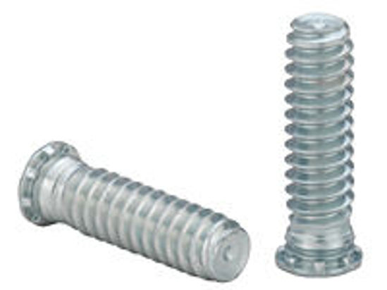 Picture of Low-Displacement Head Studs FHLS-M4-25