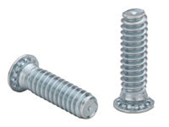 Picture of Flush-Head Studs FH4-M4-12