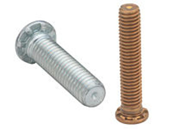 Picture of High-Strength Studs HFH-M6-40ZI