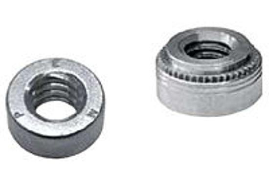 Picture of Locking Thread Nuts HNL-M6-CI