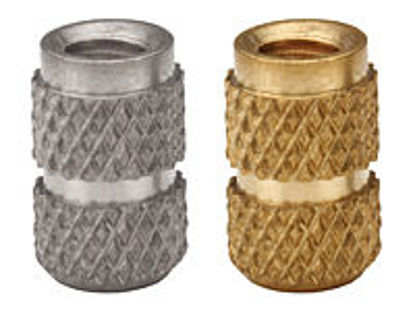 Picture of Blind Threaded Inserts IBC-M4-6