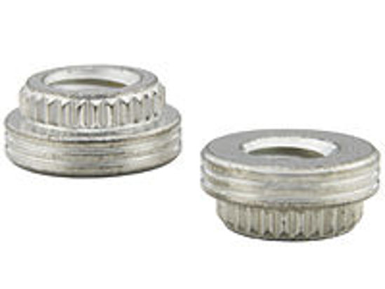 Picture of Broaching Nuts KFS2-M2.5