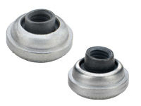 Picture of Floating self-clinching, locking threadNut LA4-M3-1MD