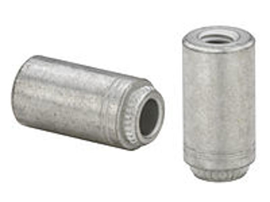 Picture of Broaching Standoffs KFSE-M3-12