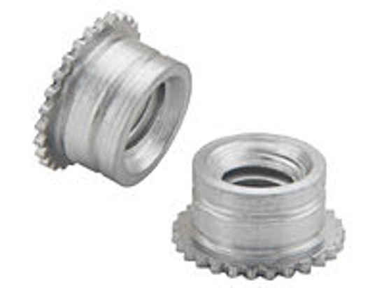 Picture of Self-clinching microPEM® Standoffs MSO4-M1.6-3
