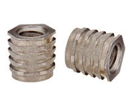 Picture of Press-in Threaded Inserts NFPC-632