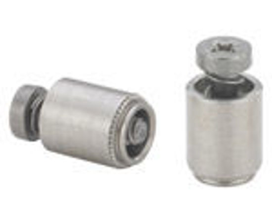 Picture of Captive Panel Screw-Screw Head, Spring-loaded PFC2P-M4-50