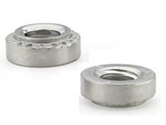 Picture of Nuts for Ultra-Thin Sheets SMPS-M3