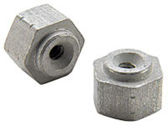 Picture of ReelFast® Surface Mount Nuts and Spacers SMTSO-M1.6-1