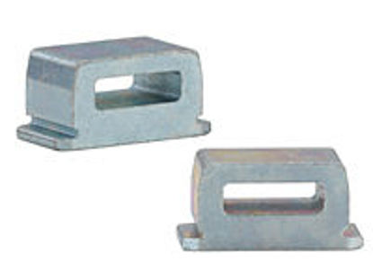 Picture of Cable Tie-Mounts - TD-40-4ZI