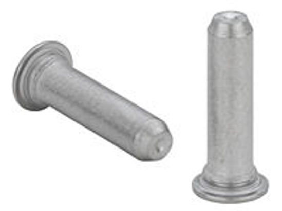 Picture of Self-Clinching Pilot Pins TPS-4MM-16