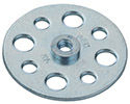 Picture of Stainless Steel Stud with Base Plate VMC30FHP-M5-20