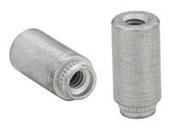 Picture of Broach/Flare-Mount Standoffs KFB3-M4-12