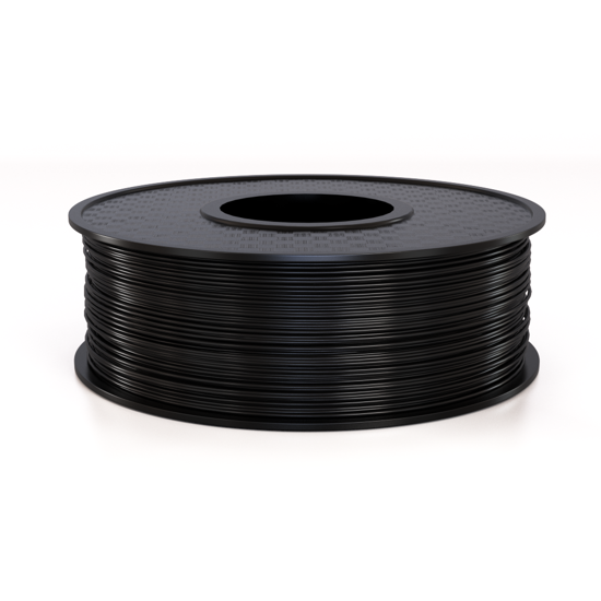 Picture of PLA Filament 1.75mm  1kg - Black