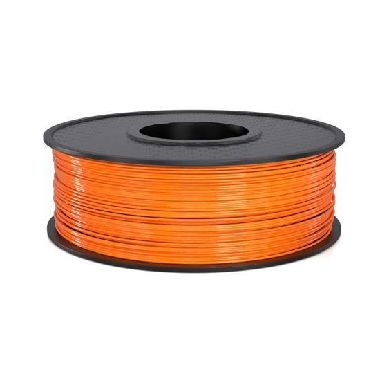 Picture of PLA Filament 1.75mm  1kg - Orange