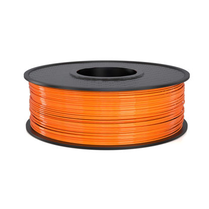 Picture of ABS Filament 1.75mm  1kg - Orange