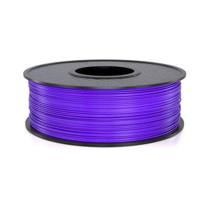 Picture of ABS Filament 1.75mm  1kg - Purple