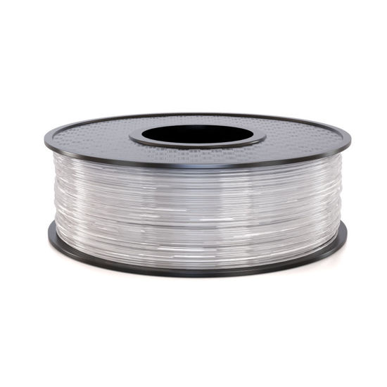 Picture of ABS Filament 1.75mm  1kg - Transparent