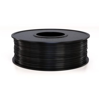 Picture of TPU Filament 1.75mm  1kg - Black