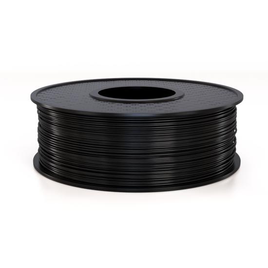 Picture of PLA Filament 2.85mm  1kg - Black
