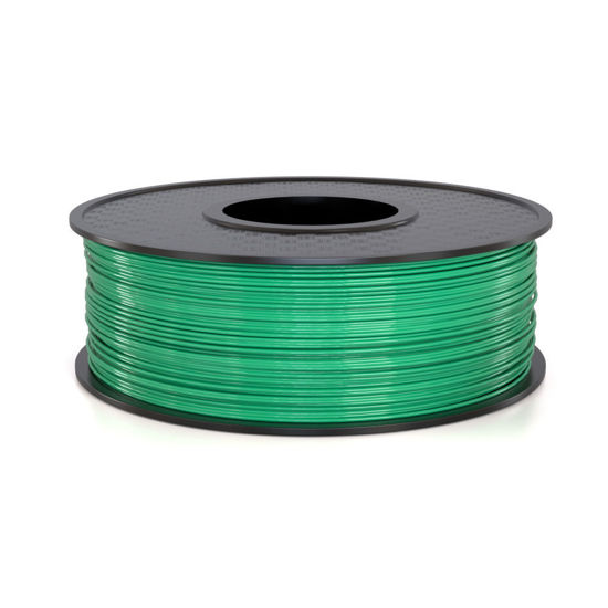 Picture of PLA Filament 2.85mm  1kg - Green